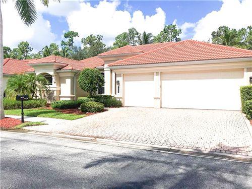 Photo of 13716 Magnolia Lake Court, FORT MYERS, FL 33907 (MLS # 220049418)