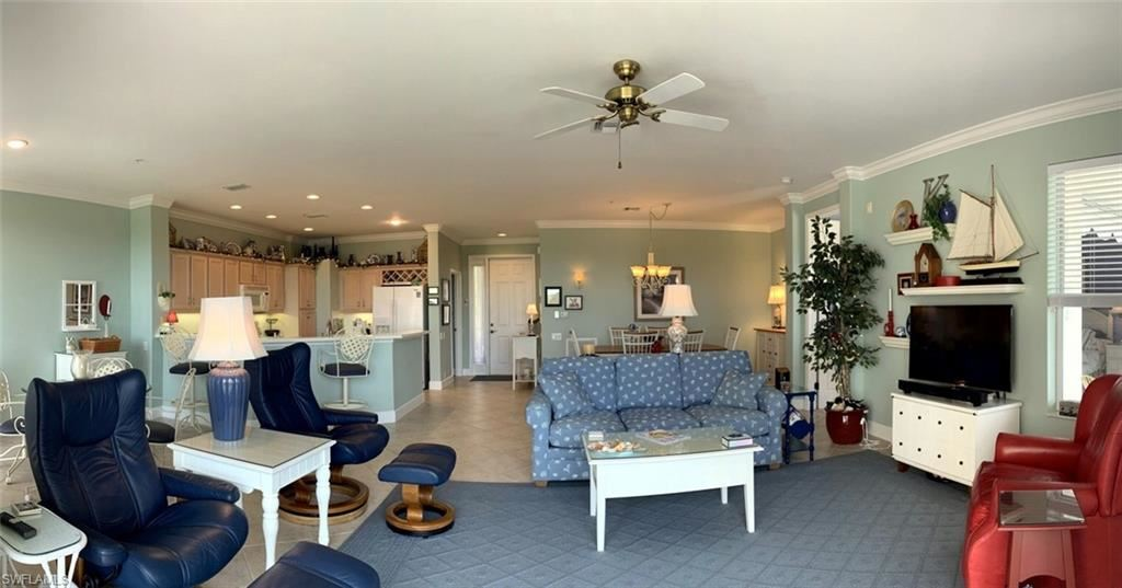 9131 Southmont Cove #202, Fort Myers, FL 33908 - MLS#: 220017418