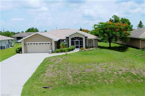 Photo of 3720 10th Street W, LEHIGH ACRES, FL 33971 (MLS # 220034419)