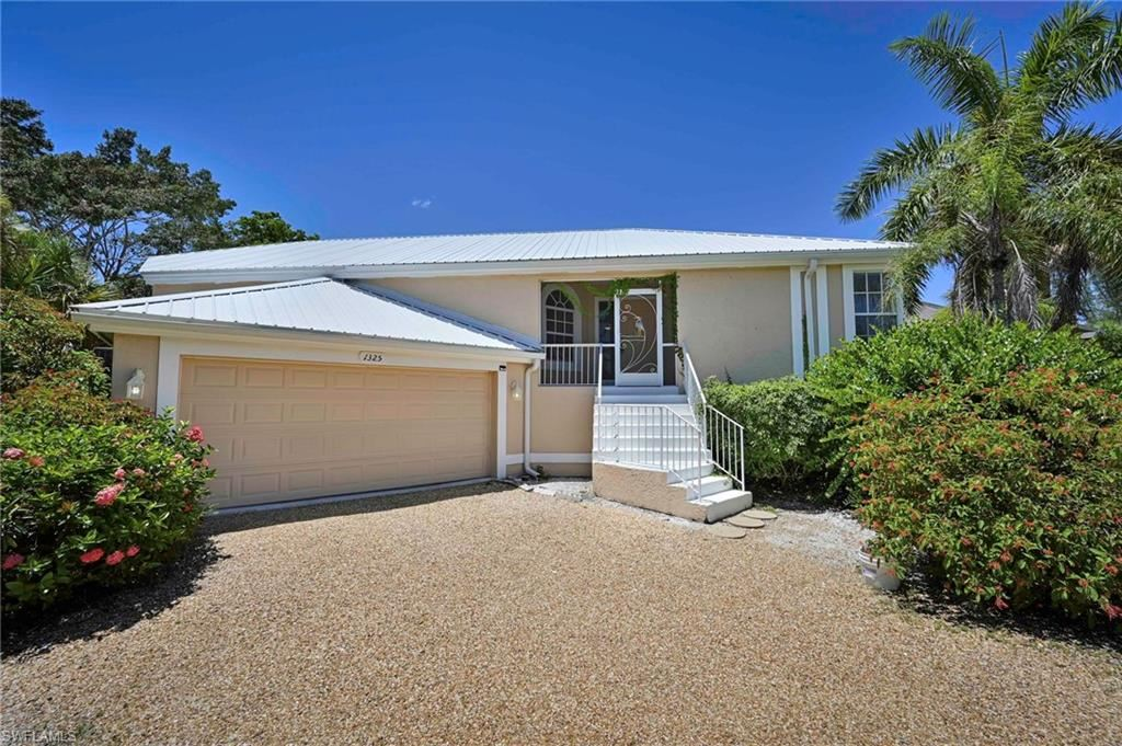 1325 Par View Drive, Sanibel, FL 33957 - #: 221029419