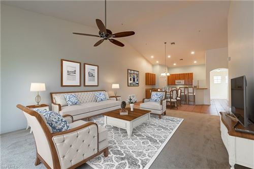 Photo of 14751 Calusa Palms Drive #202, FORT MYERS, FL 33919 (MLS # 219069420)
