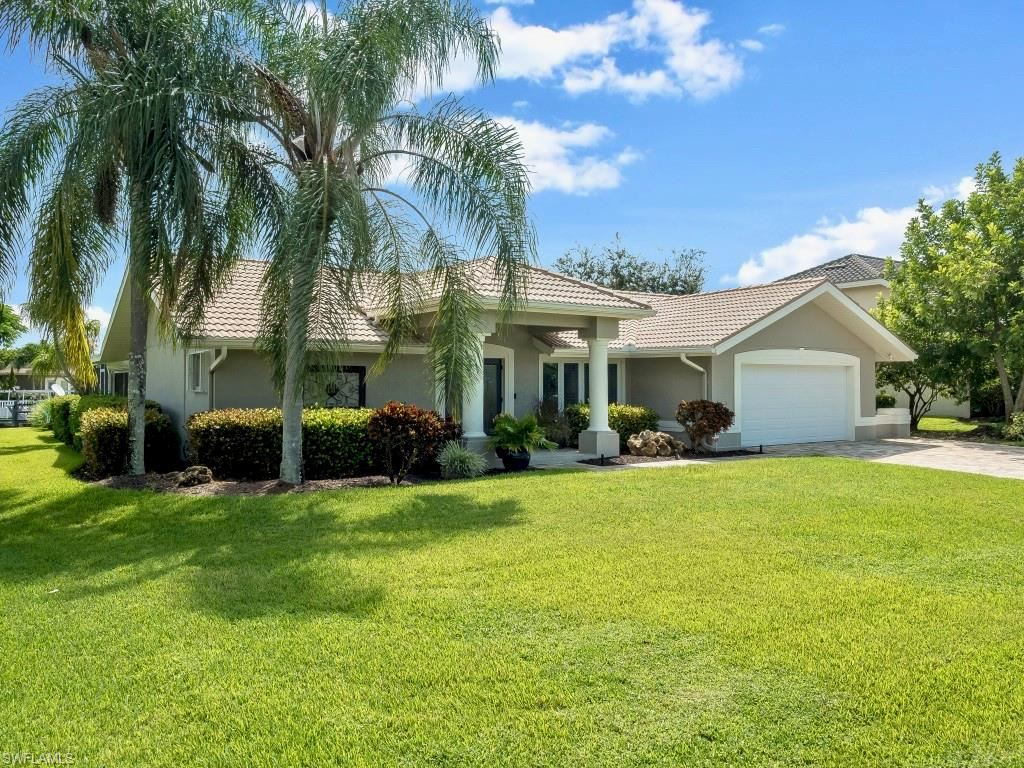 6758 Griffin Boulevard, Fort Myers, FL 33908 - #: 219059420