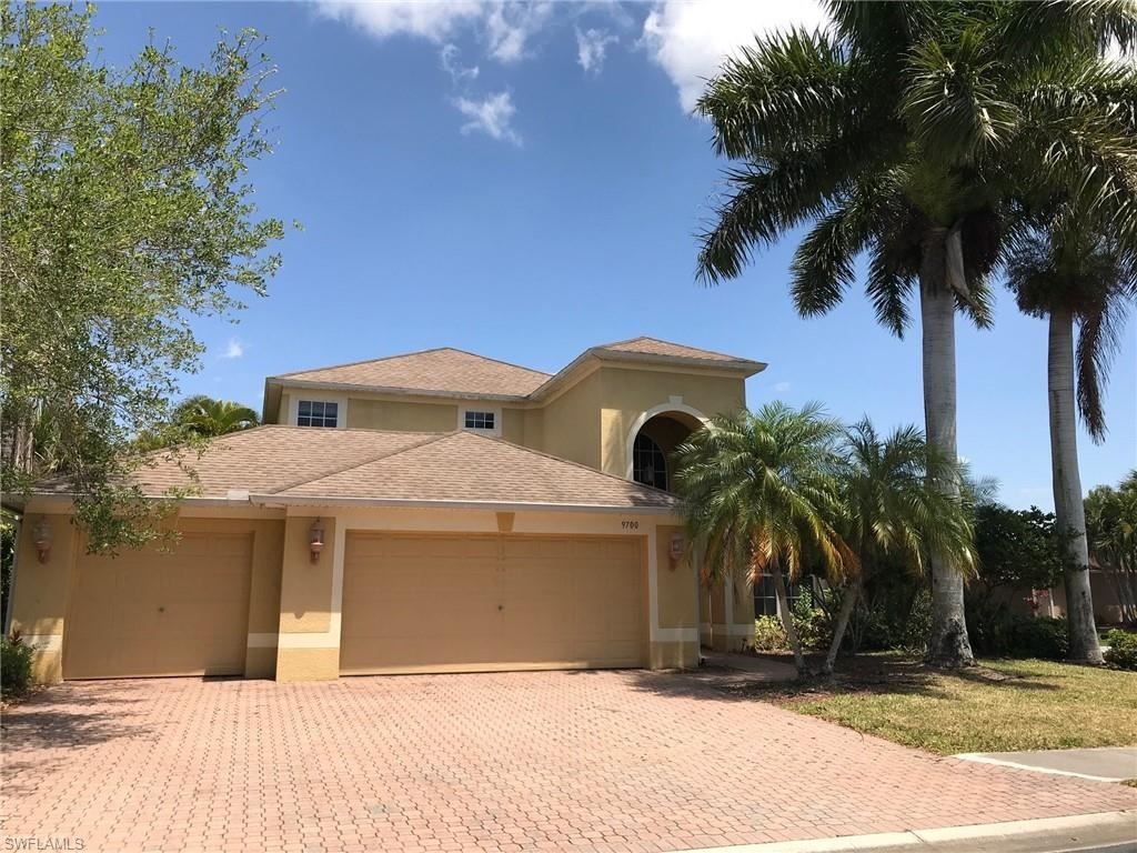 9700 MENDOCINO Drive, Fort Myers, FL 33919 - #: 221026420