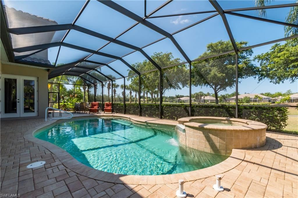 11208 King Palm Court, Fort Myers, FL 33966 - #: 219062421