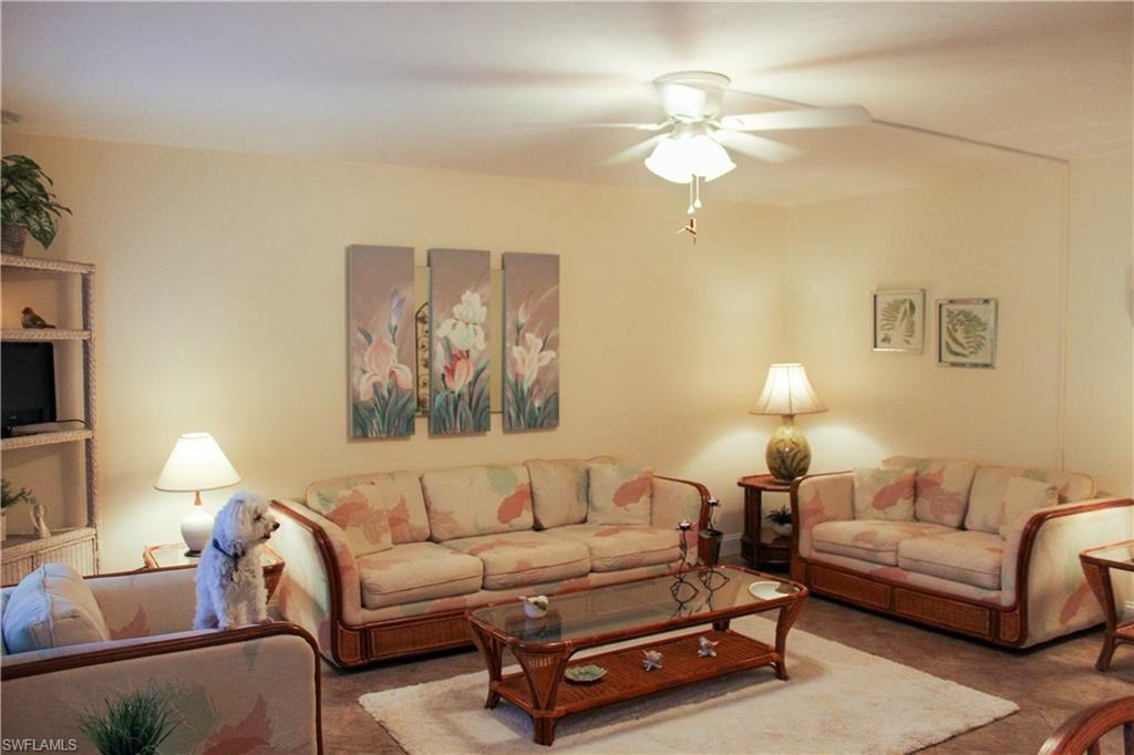 431 Van Buren Street #C2, Fort Myers, FL 33916 - #: 220077421