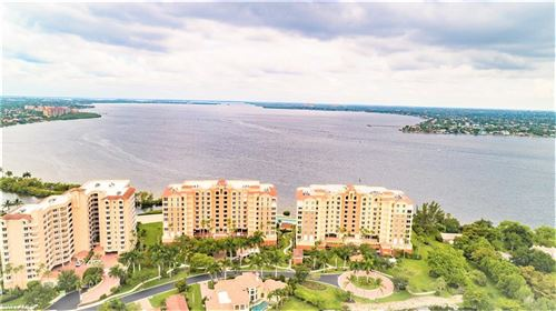 Photo of 14220 Royal Harbour Court #308, FORT MYERS, FL 33908 (MLS # 219040422)