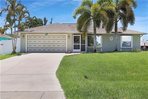Photo of 808 SW 14th Place, CAPE CORAL, FL 33991 (MLS # 220048422)