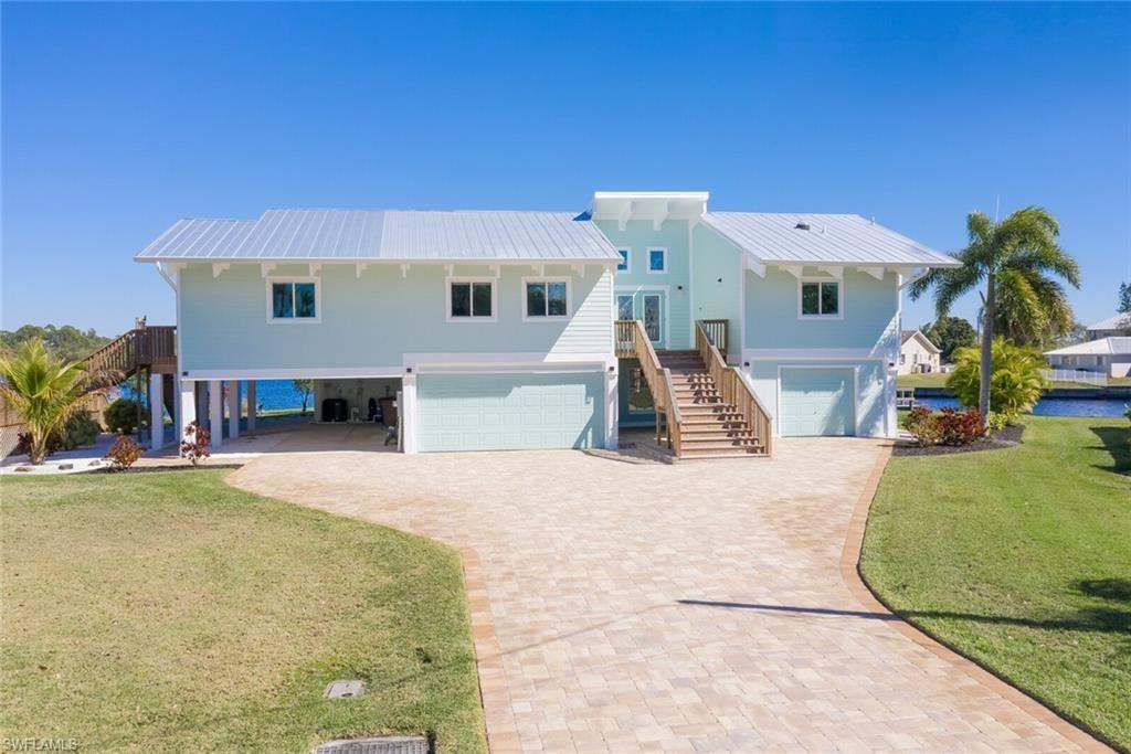 1960 Bahama Avenue, Fort Myers, FL 33905 - #: 221002422