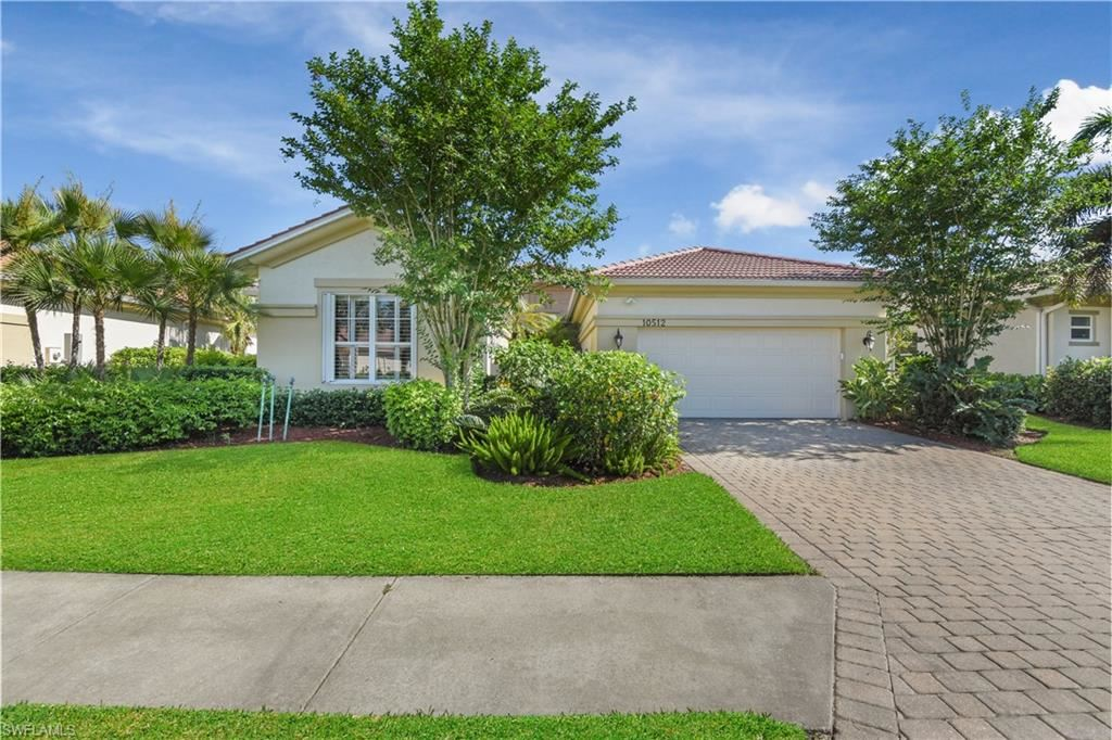 10512 Bellagio Drive, Fort Myers, FL 33913 - #: 220028423