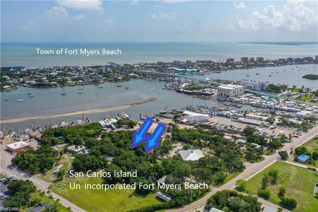 782\/784 Oak Street, Fort Myers Beach, FL 33931 - #: 221043423