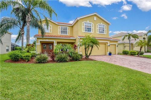 Photo of 13324 Little Gem Circle, FORT MYERS, FL 33913 (MLS # 220036424)