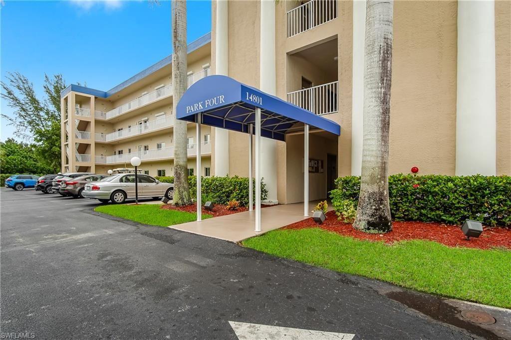 14801 Park Lake Drive #PH6, Fort Myers, FL 33919 - #: 220035424