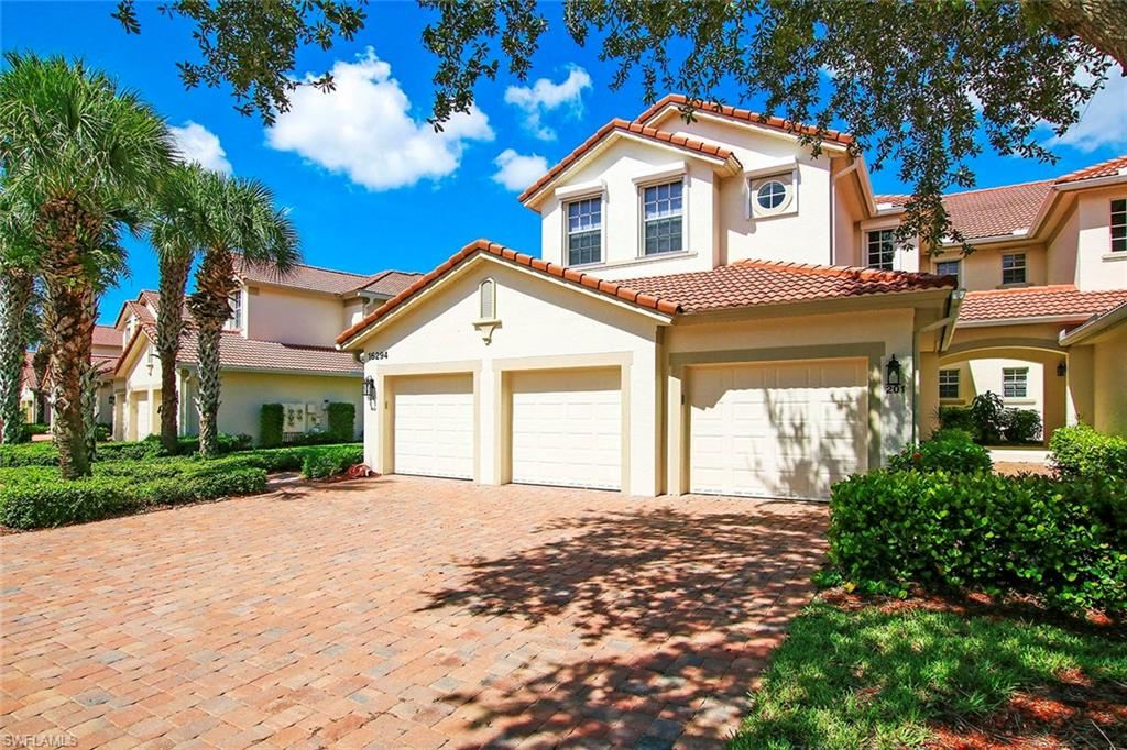 16294 Crown Arbor Way #101, Fort Myers, FL 33908 - #: 220054424
