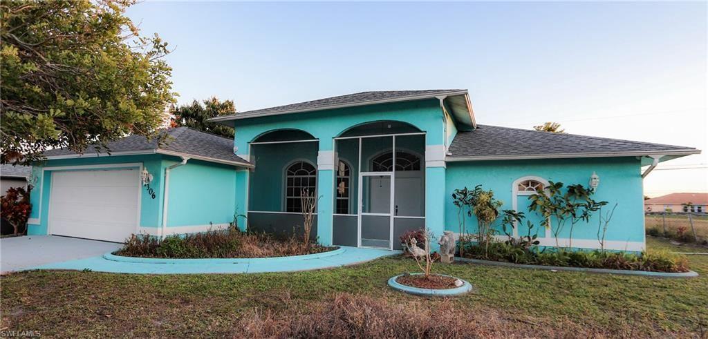 1306 SE 21st Street, Cape Coral, FL 33990 - #: 221014424