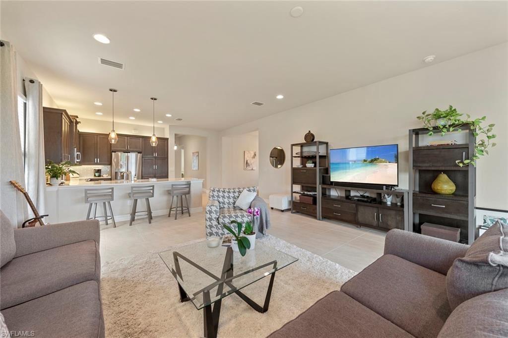 11557 Riverstone Lane, Fort Myers, FL 33913 - #: 221035424