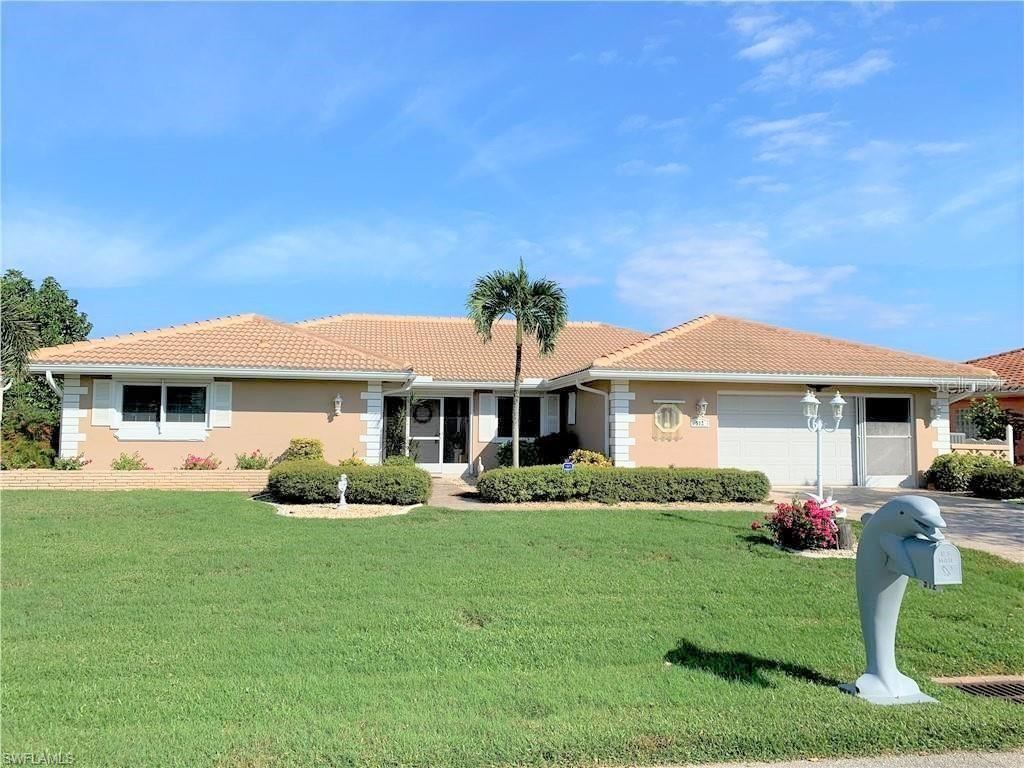 512 Belvedere Court, Punta Gorda, FL 33950 - MLS#: 219073425