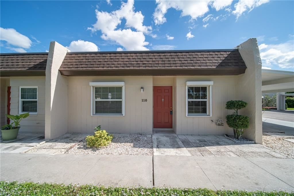 6300 S Pointe Boulevard #110, Fort Myers, FL 33919 - #: 220018425