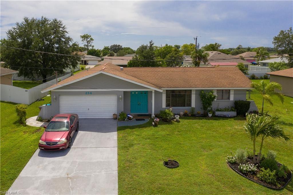 234 NE 10th Place, Cape Coral, FL 33909 - #: 220054425