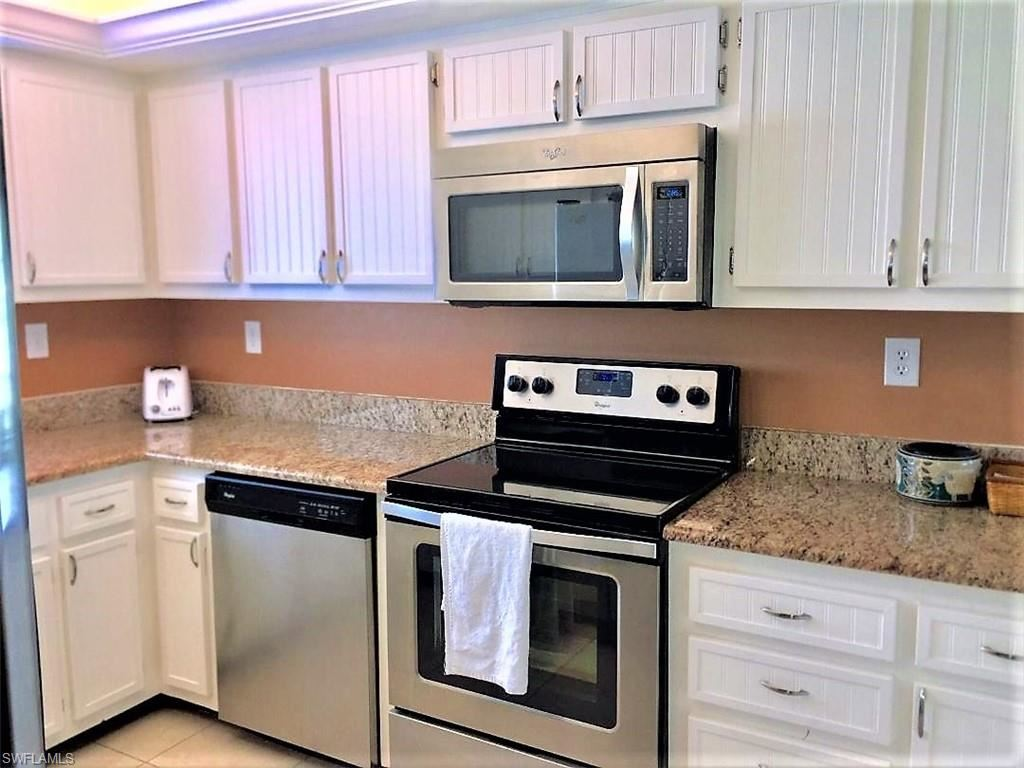 Photo of 4417 Spanker Court #2A, FORT MYERS, FL 33919 (MLS # 218039426)