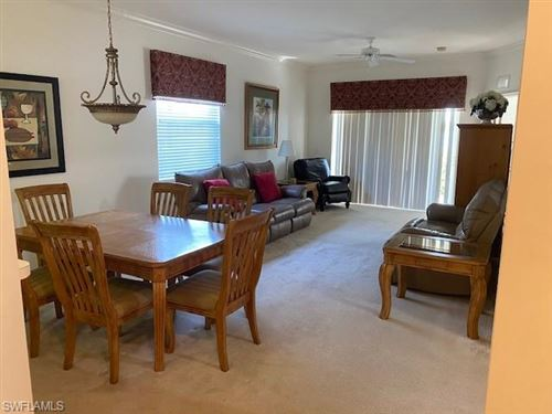 Photo of 10391 Butterfly Palm Drive #1011, FORT MYERS, FL 33966 (MLS # 221001427)