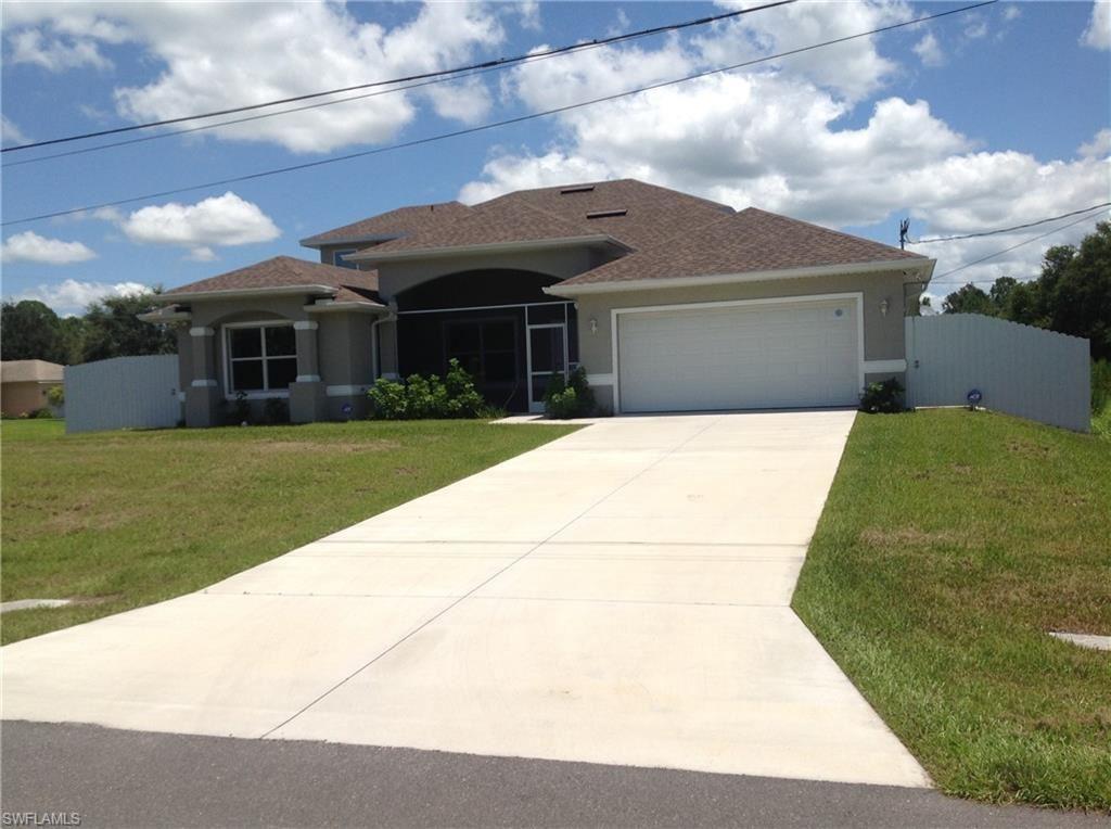 1126 Atherton Avenue, Lehigh Acres, FL 33971 - #: 220047427