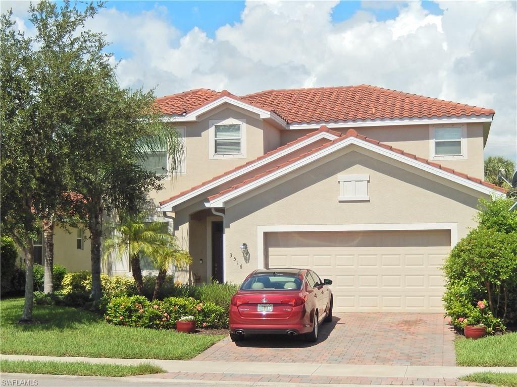 3516 Dandolo Circle, Cape Coral, FL 33909 - #: 220052427