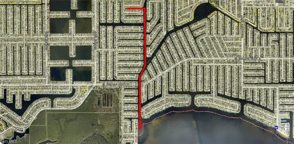 154 SW 49th Street, Cape Coral, FL 33914 - #: 221011428