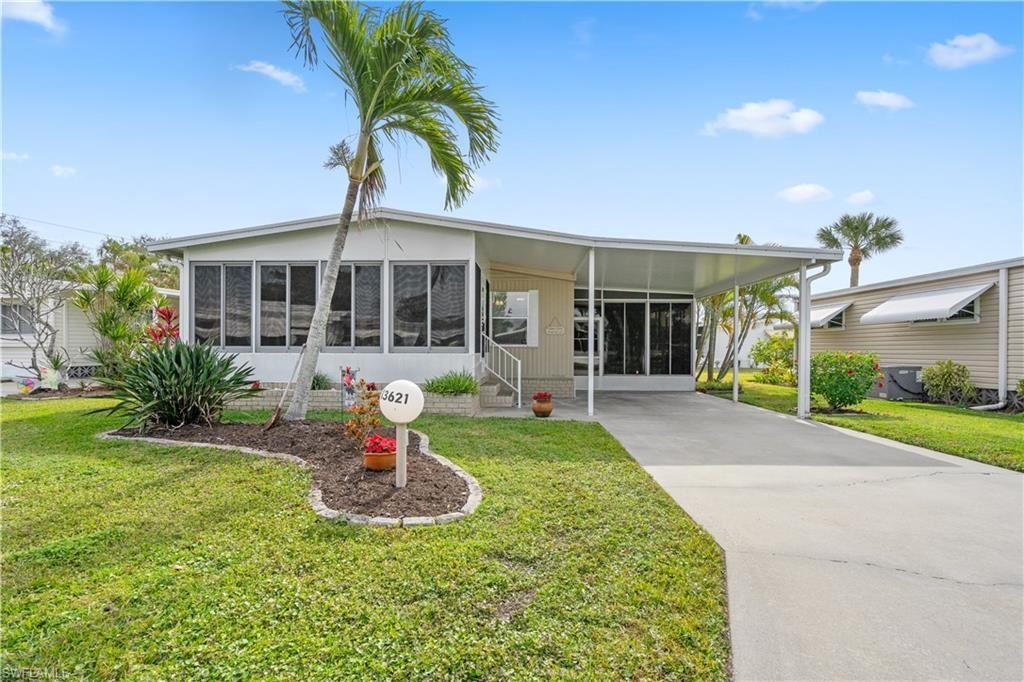 13621 Sora Drive, Fort Myers, FL 33908 - #: 221005429