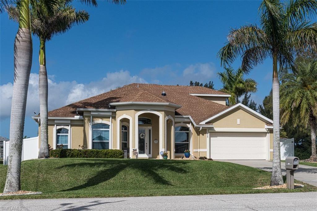 828 NW 37th Avenue, Cape Coral, FL 33993 - #: 221014429