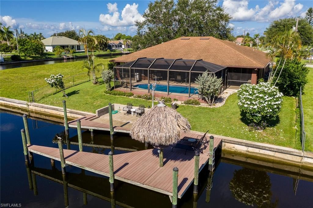 4301 SW 5th Place, Cape Coral, FL 33914 - #: 221056429