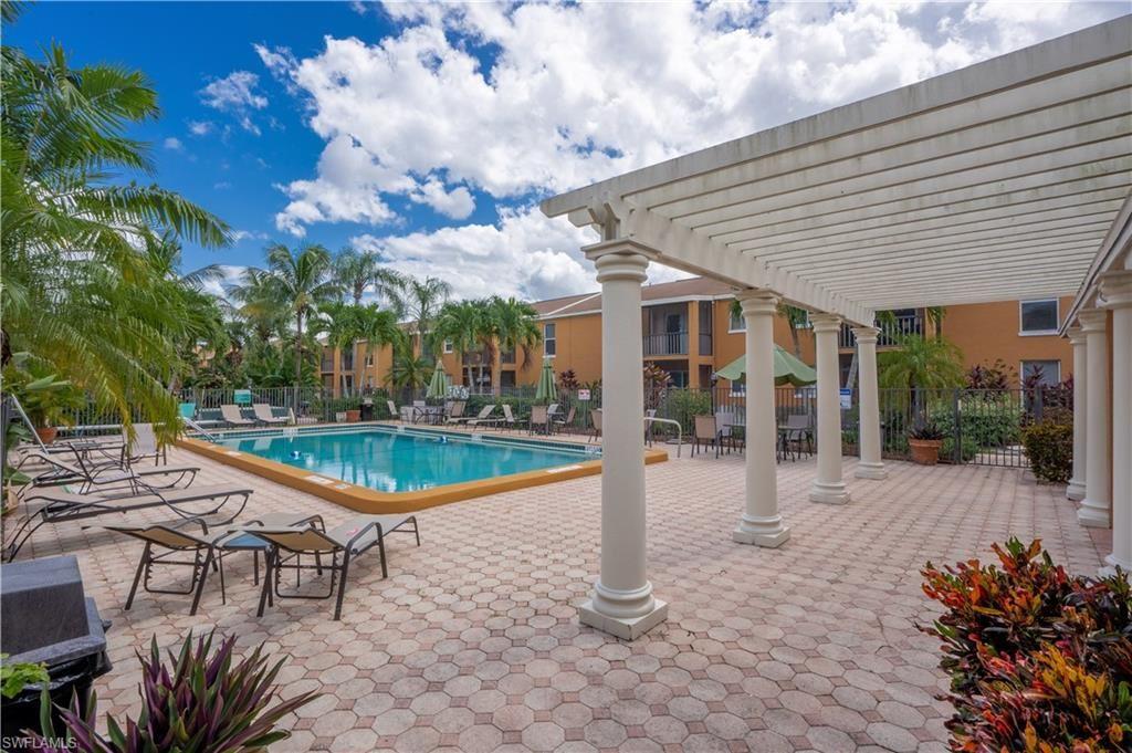 12656 Kenwood Lane #D, Fort Myers, FL 33907 - #: 221002430