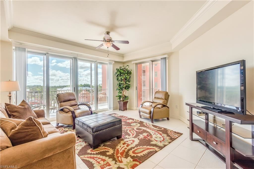 2745 1st Street #505, Fort Myers, FL 33916 - MLS#: 221006430