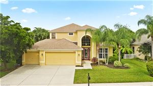 Photo of 14554 Calusa Palms DR, FORT MYERS, FL 33919 (MLS # 219050431)