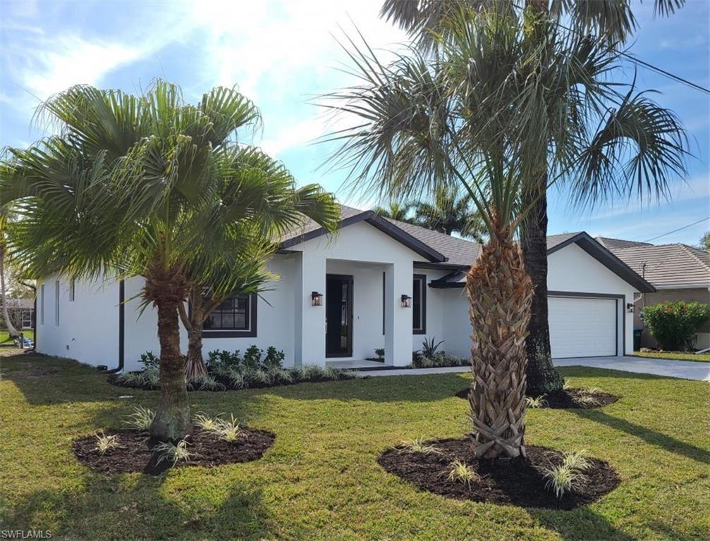 236 SE 29th Street, Cape Coral, FL 33904 - #: 220055431