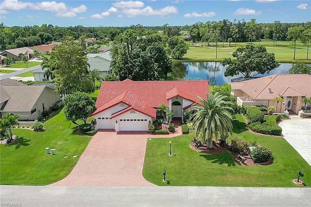 14910 Soaring Eagle Court, Fort Myers, FL 33912 - #: 220056432