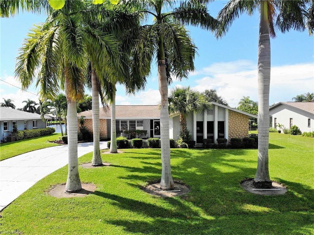 2026 Cornwallis Parkway, Cape Coral, FL 33904 - #: 220057432