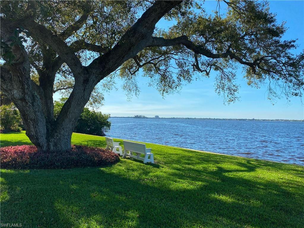 3225 E Riverside Drive #58E, Fort Myers, FL 33916 - #: 221014432