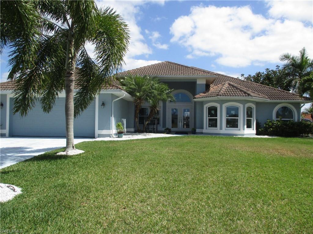 2719 NW 43rd Avenue, Cape Coral, FL 33993 - #: 221019432