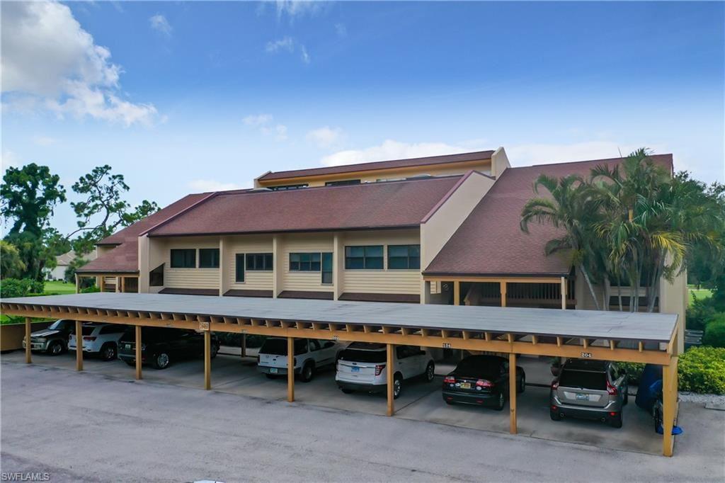 16460 Timberlakes Drive E #202, Fort Myers, FL 33908 - #: 221047432