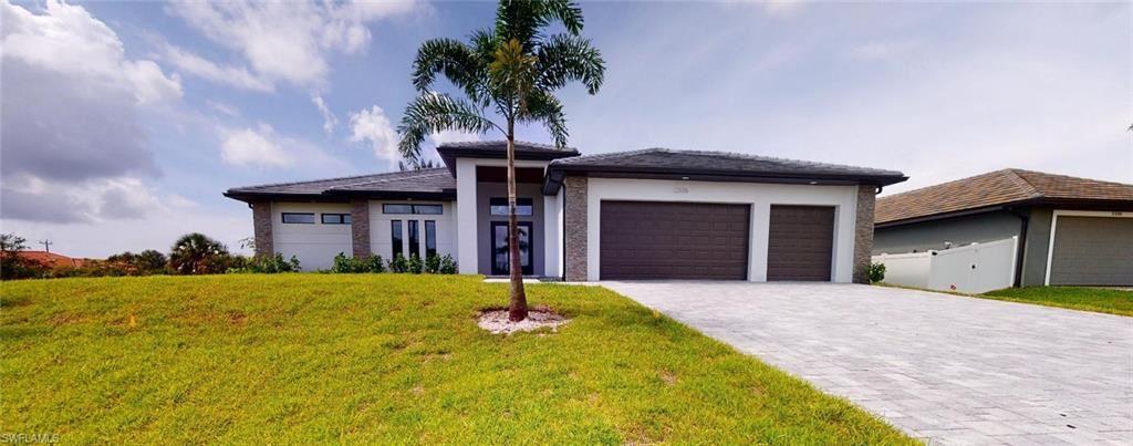 2326 NW 39th Avenue, Cape Coral, FL 33993 - #: 221061432