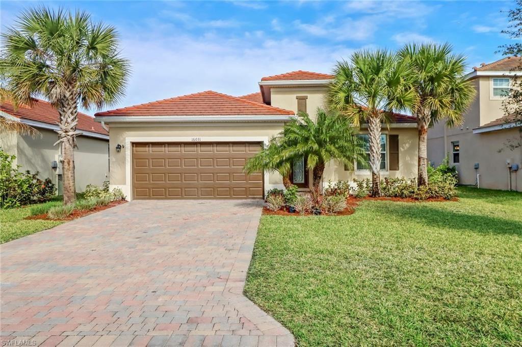 16031 Mistflower Drive, Alva, FL 33920 - #: 221001433
