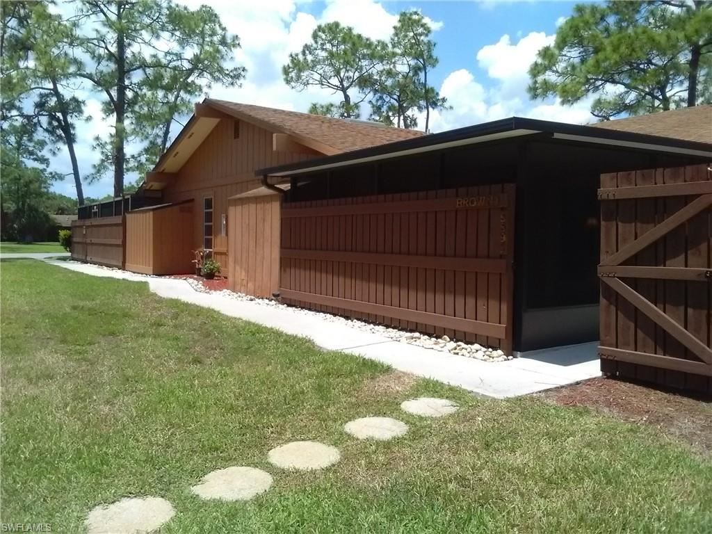 5597 Foxlake Drive, North Fort Myers, FL 33917 - MLS#: 221022433