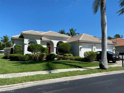Photo of 14194 Reflection Lakes Drive, FORT MYERS, FL 33907 (MLS # 220030434)