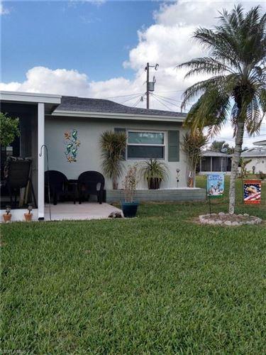 Photo of 2321 Orange Street, LEHIGH ACRES, FL 33936 (MLS # 220075434)