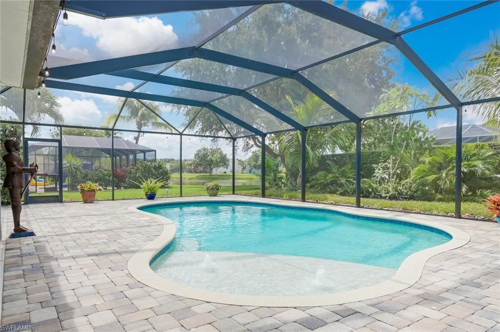 12725 Aston Oaks Drive, Fort Myers, FL 33912 - #: 221043434