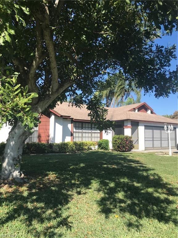 1614 Country Club Boulevard, Cape Coral, FL 33990 - #: 221015435