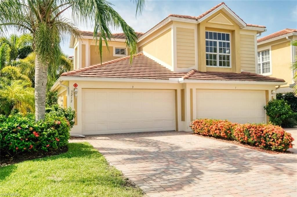 3212 Sea Haven Court #3, North Fort Myers, FL 33903 - #: 221050435