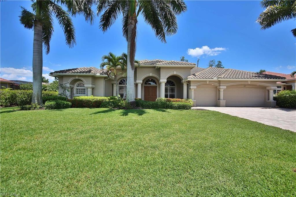 11071 Sierra Palm Court, Fort Myers, FL 33966 - #: 219038436