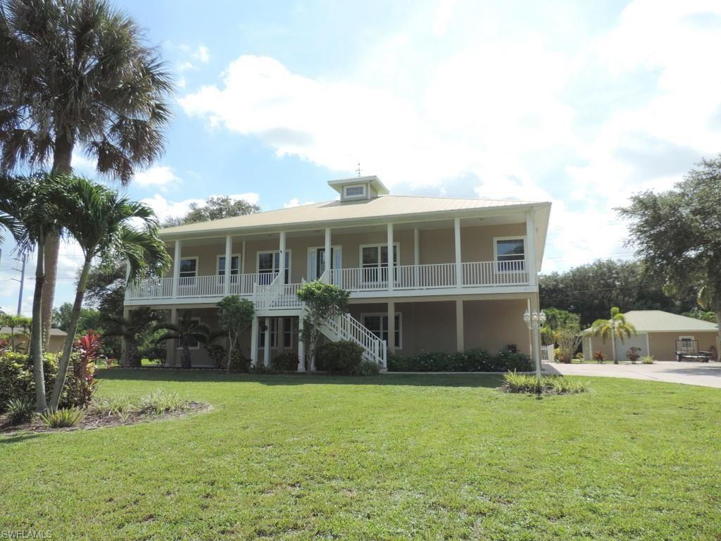 18151 Parkridge Court, Fort Myers, FL 33908 - #: 221036436