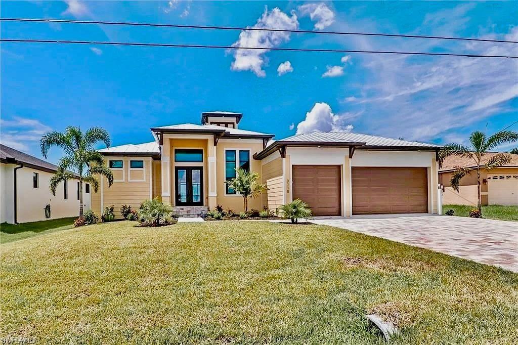 3118 SW 29th Avenue, Cape Coral, FL 33914 - #: 221042437